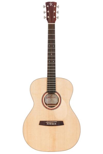 Kremona M15E Electro-Acoustic Guitar, Orchestral Model