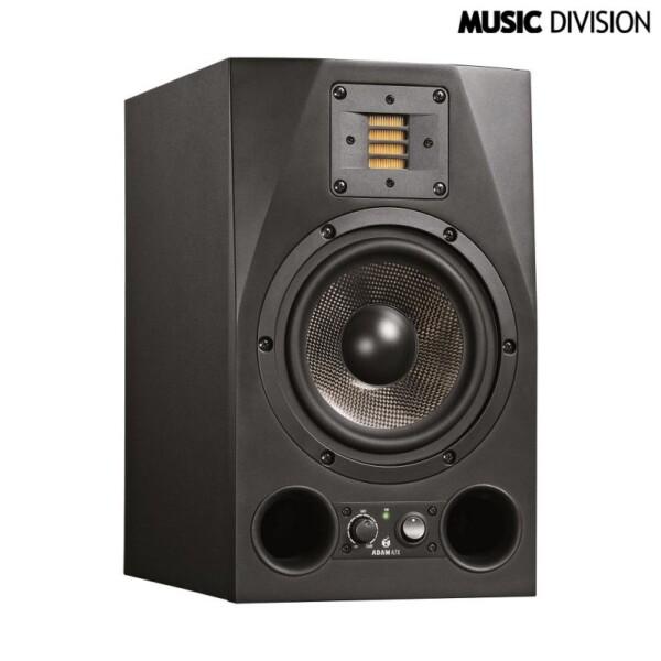 ADAM Audio A7X Black Active Speaker
