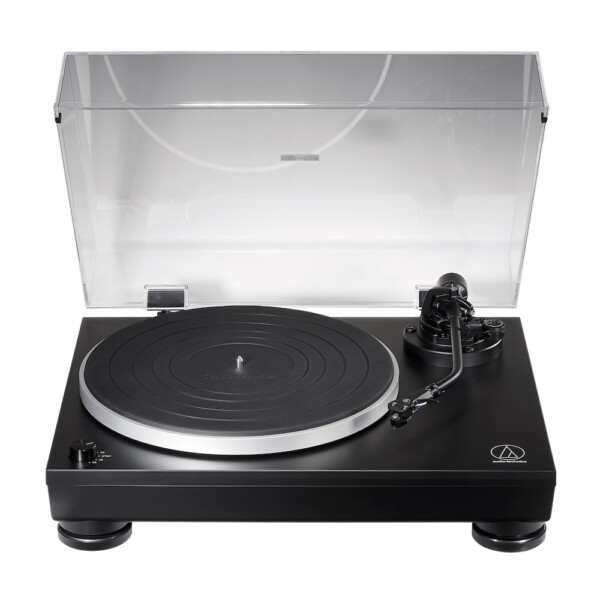 Audio Technica LP5X Fully Manual Direct Drive Turntable