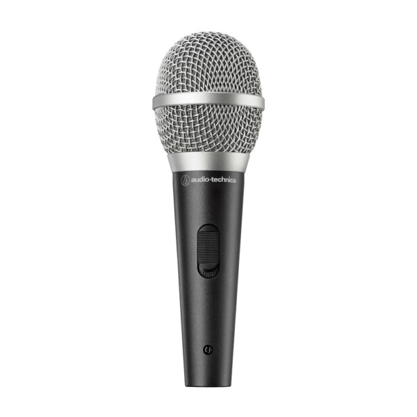 Audio Technica ATR1500X Unidirectional Dynamic Vocal/Instrument Mic