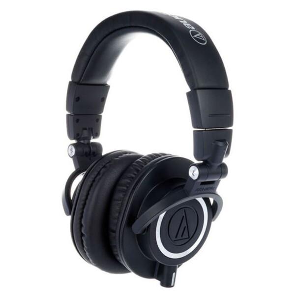 Audio Technica M50X Studio Monitor Headphones