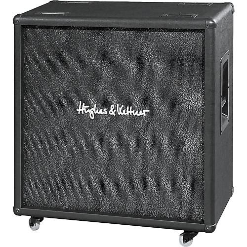 Hughes & Kettner Custom Cabinet CC 412 B5 Straight Greenback