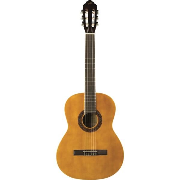 Eko Guitars CS-10 Classic 4/4, Natural