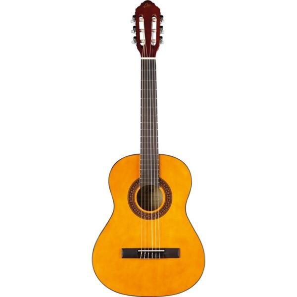 Eko Guitars CS-5 Classic 3/4, Natural