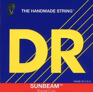 "DR Strings Sunbeam Acoustic Medium-Lite 011""/050"""