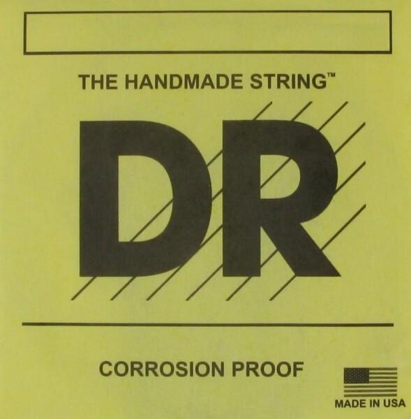 """DR Strings Plain Single String 015"""""""
