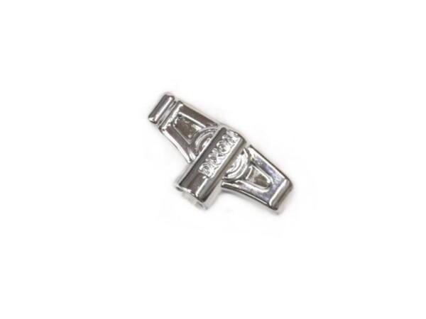 Dixon Branded Wingnut, 8mm thread