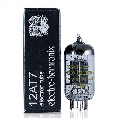 Electro-Harmonix 12AT7EH Preamp Tube