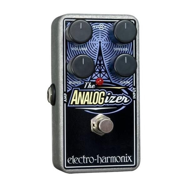 Electro-Harmonix Analogizer Tone Shaper