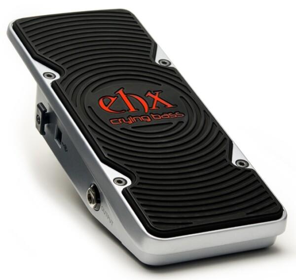 Electro-Harmonix Crying Bass Pedal