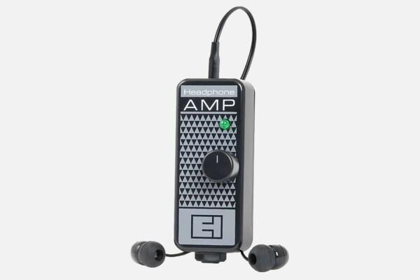 Electro-Harmonix Headphone Amp Personal Practice Amplification