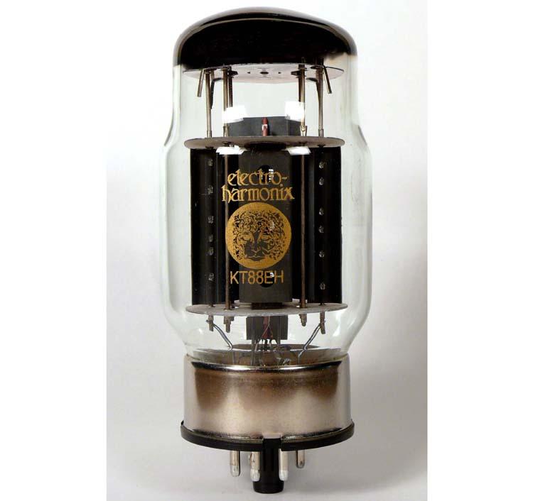 Electro-Harmonix KT88EH Power Tube