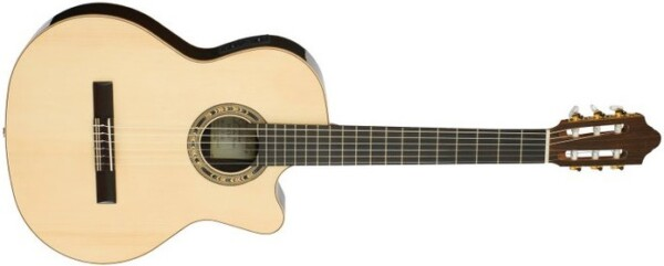 Kremona The Performer Series, F65CW, Cutaway With Classic 3