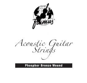 """Framus Phosphor Bronze Single String, Wound, .020"""""""