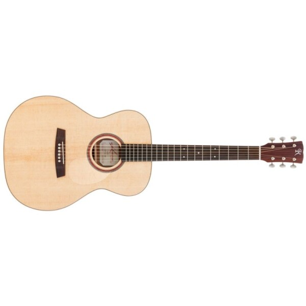 Kremona F15 Acoustic Guitar, Orchestral Model