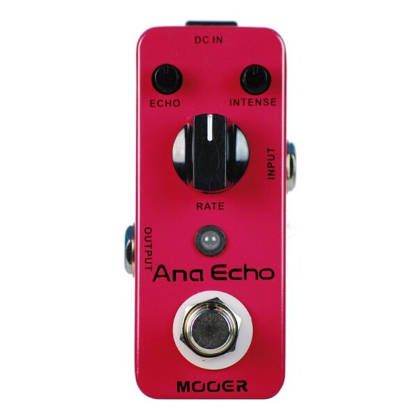 Mooer Ana Echo