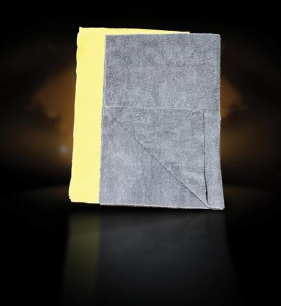 Music Nomad Microfiber Drum Towels