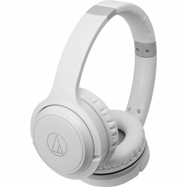 Audio Technica S200BTWH Wireless Headphones White