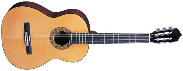 Santos Martinez Principante Classic Guitar 1/2