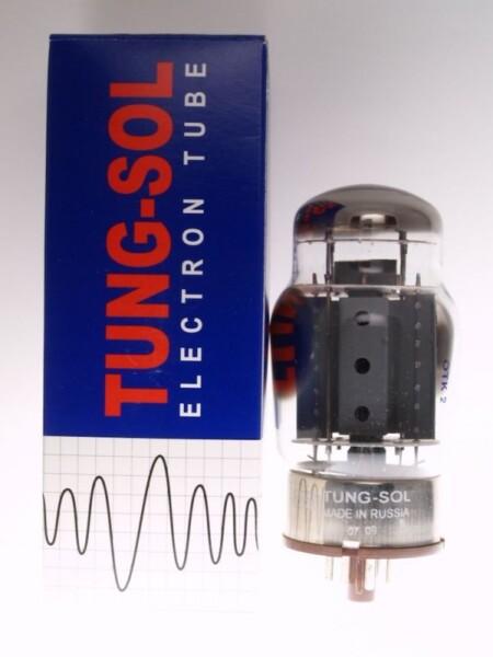 Tung-Sol 6550 Power Tube