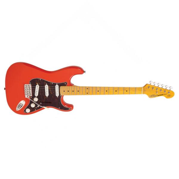 Vintage V6MFR Firenza Red