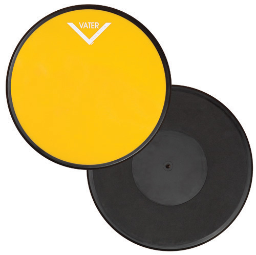 """Vater Chop Builder Pad 12"""" Single Sided Soft"""