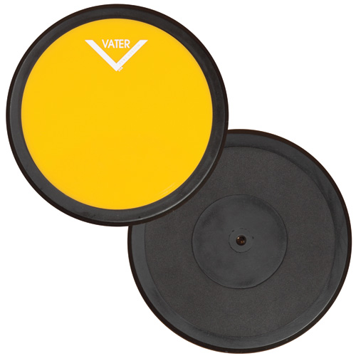 """Vater CHOP BUILDER PAD 6"""" SINGLE SIDED SOFT"""