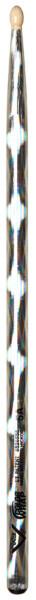 Vater Color Wrap 5A Silver Optic