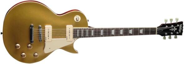 Vintage V100GT Gold Top