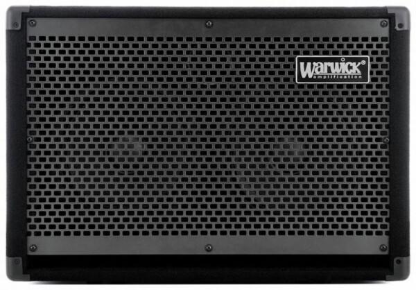 """Warwick WCA210 Cabinet, 2x10"""", 200W, 8Ohm"""