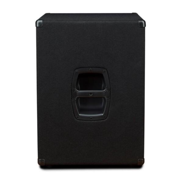 """Warwick WCA408 Cabinet, 4x8"""", 400W, 8Ohm, With Tweeter"""