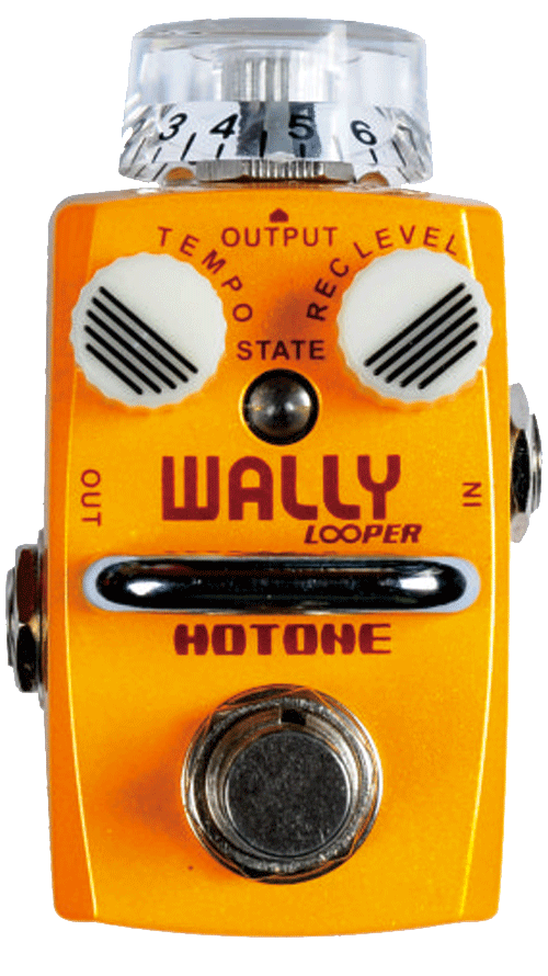 Hotone Wally Loop Station
