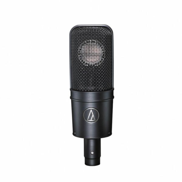 Audio Technica AT4040 Cardioid Condenser Mic