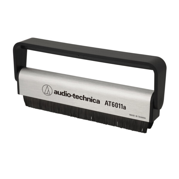 Audio Technica Anti-Static Record Brush