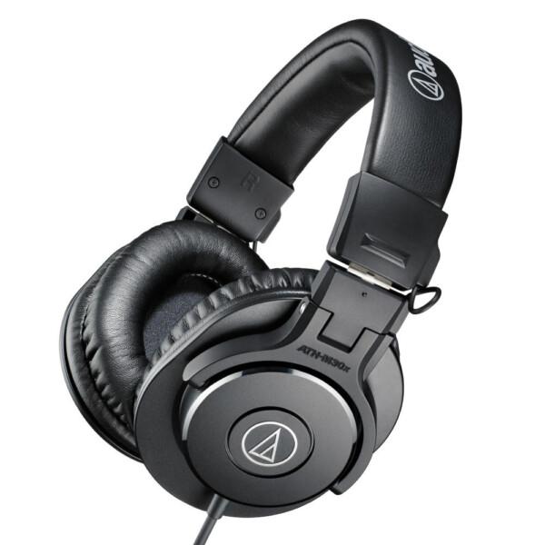 Audio Technica M30X Studio Monitor Headphones