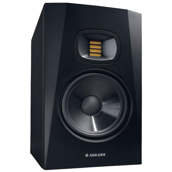 ADAM Audio T7V Active Speaker Black