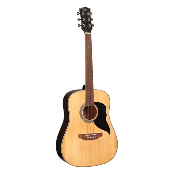 Eko Guitars Ranger 6 Dreadnought, Natural